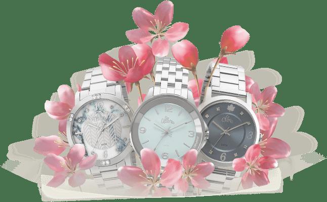 2a30f2f8fe0 Relógios  Masculinos e Femininos